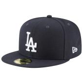 New Era MLB 59Fifty Basic Cap - Men's