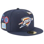 New Era NBA 59Fifty On Stage Cap - Men's