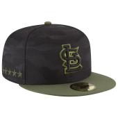 New Era MLB 59Fifty Memorial Day Cap - Men's