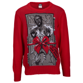 Hybrid Ugly Christmas Sweater - Men's