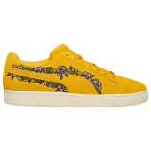 PUMA Suede Embroidery - Women's