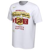 Nike NBA Champions T-Shirt - Men's