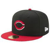 New Era MLB 59Fifty Authentic Cap - Men's