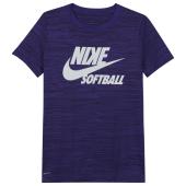 Nike Softball Velocity T-Shirt - Womens