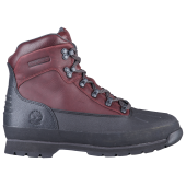 Timberland Euro Hiker Shell Toe Boots - Men's