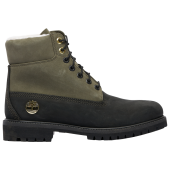 Timberland 6 Premium Shearling Waterproof Boots - Boys Grade School