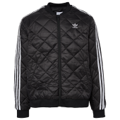 adidas Quilted Superstar Jacket - Men's
