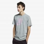 Nike Vibes Swoosh T-Shirt - Men's