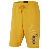 Jordan Jumpman Moto Shorts - Men's