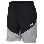 Nike Windrunner Track Shorts - Men's