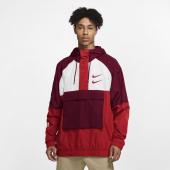 Nike Swoosh Woven Jacket - Mens
