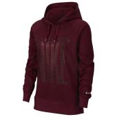Nike Get Fit Fleece Pullover Hoodie - Womens