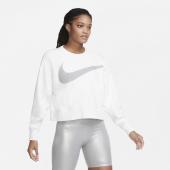 Nike Get Fit Fleece Crew - Womens