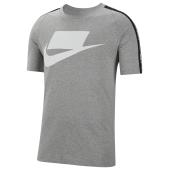 Nike Box Logo T-Shirt - Men's