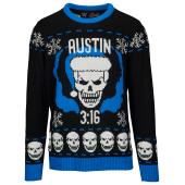 Ripple Junction Stone Cold Ugly Christmas Sweater - Men's