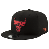 New Era NBA 9Fifty Neon Pop Snapback Cap - Men's