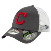 on sale dfad6 931e9 New Era MLB 9Forty Repreve Trucker Graphite Cap - Men s