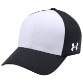 Under Armour Team Color Blocked Airvent Cap - Men's