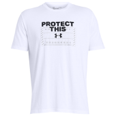 Under Armour Protect This S/S T-Shirt - Men's