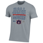 Under Armour College Regional Champ Locker Room T-Shirt - Men's