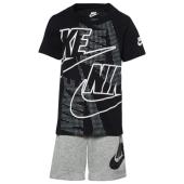 Nike Futura S/S T-Shirt & Shorts Set - Boys' Toddler