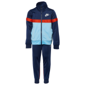 Nike NSW Color Blocked Tricot Set - Boys' Toddler