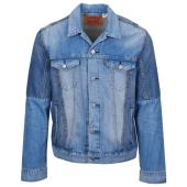 Levi's Unbasic Block Jacket - Men's