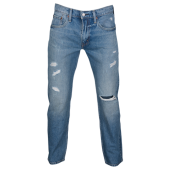 Levi's 502 Regular Taper Fit Jeans - Men's