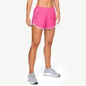Under Armour HeatGear Fly By Run Shorts - Women's