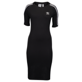 adidas Originals Adicolor 3-Stripe Dress - Women's