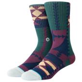 Stance El Pasa Crew Socks - Men's