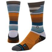 Stance Barder Crew Socks - Men's
