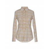 FRED PERRY - Checked shirt