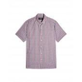 TOPMAN - Checked shirt