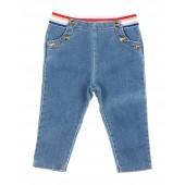 LITTLE MARC JACOBS - Denim pants