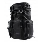 DIESEL BLACK GOLD - Backpack & fanny pack
