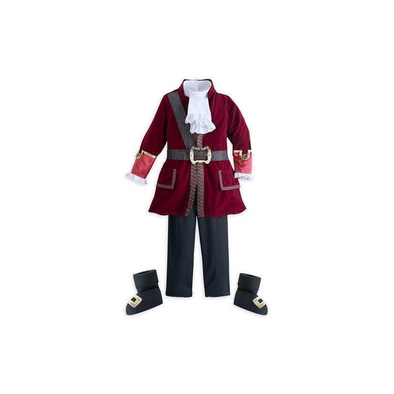 [디즈니] Captain Hook Costume for Kids