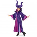 Maleficent Costume for Kids