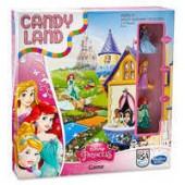 Disney Princess Candy Land Game