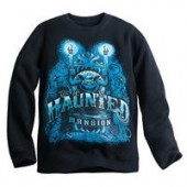 Haunted Mansion Sweatshirt for Kids