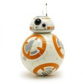 BB-8 Talking Figure - 9 1/2 - Star Wars: The Last Jedi