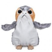 Porg Talking Plush Figure by Hasbro - Star Wars: The Last Jedi