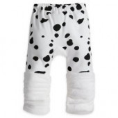 101 Dalmatians Fleece Pants for Baby