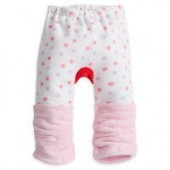 Chip n Dale Fleece Pants for Baby