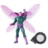 Beetle Action Figure - Legends Build-A-Figure Collection - Spider-Man - 6
