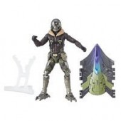 Vulture Action Figure - Legends Build-A-Figure Collection - Spider-Man: Homecoming - 6
