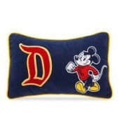 Mickey Mouse Disneyland Throw Pillow