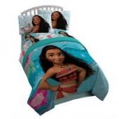 Moana Comforter - Twin