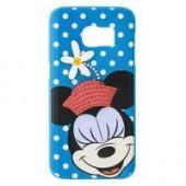 Minnie Mouse Samsung Galaxy S7 Phone Case