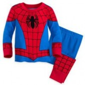 Spider-Man PJ PALS Set - Baby